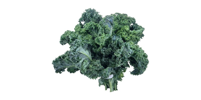 (1 ct.) Kale Greens Bunch