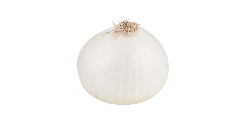 (1 ct.) White Onion