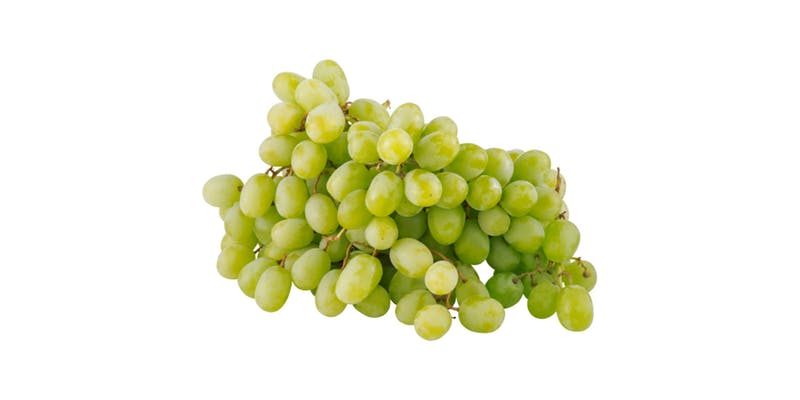 Welch's Green Grapes (2 lbs.)