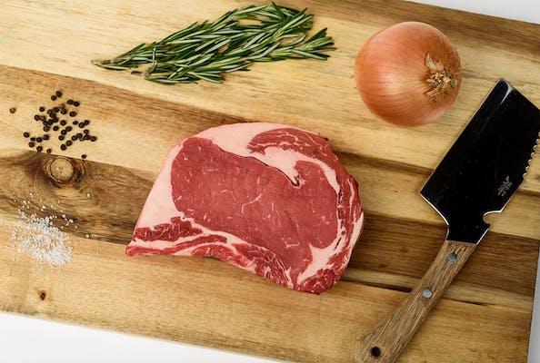 Angus Beef Ribeye Steak (1.5 lb.)