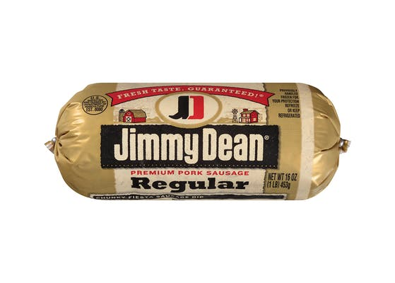 Jimmy Dean Pork Sausage
