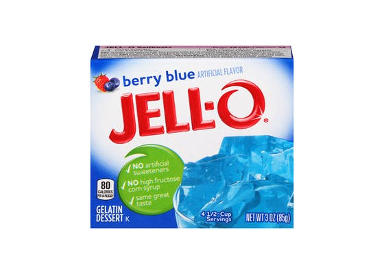 Jell-O Gelatin Dessert