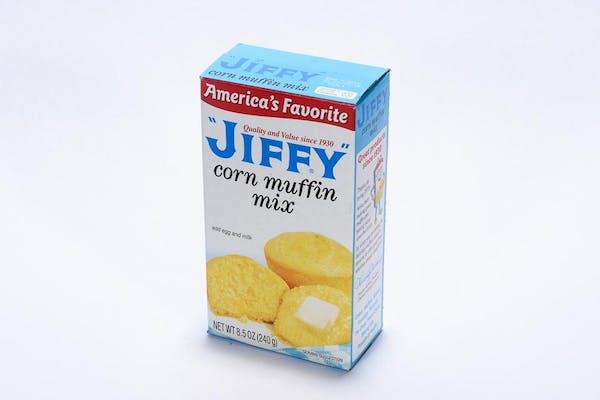 (8.5 oz.) Jiffy Corn Muffin Mix
