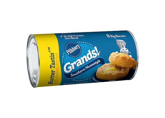 Pillsbury Grands! Refrigerated Biscuits