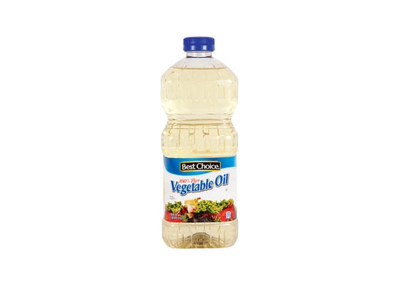 Great Value Oil