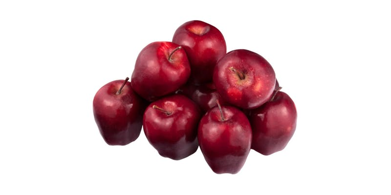 (Per lb) Red Delicious Apple
