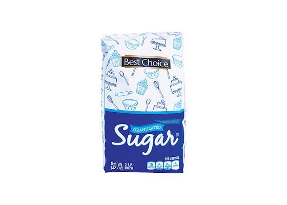 Great Value Sugars & Sweeteners