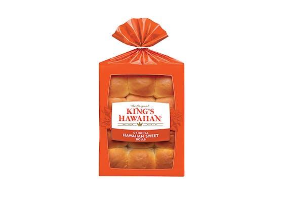 King's Hawaiian Original Sweet Rolls