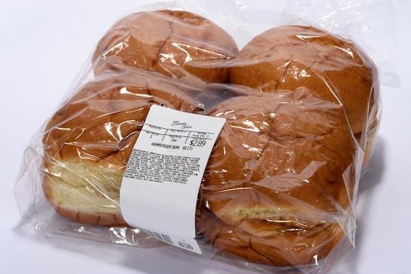 (8 ct.) Hamburger Buns