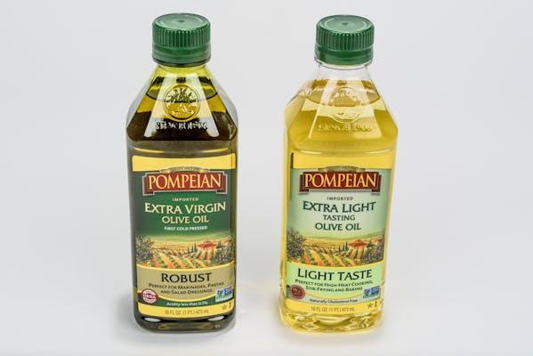 Pompeian Oil