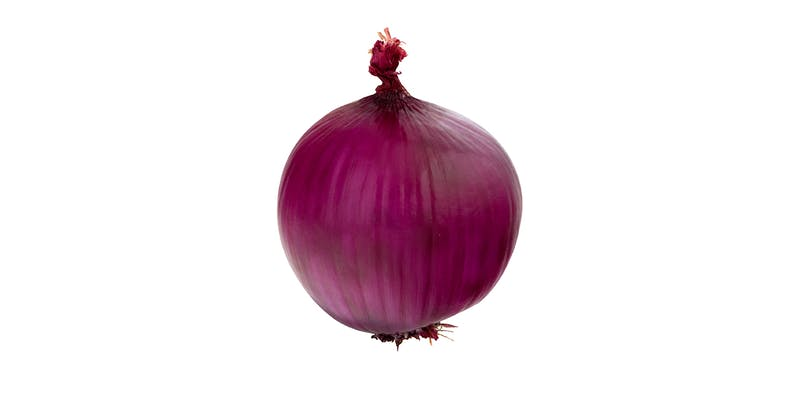 (2 lb.) Red Onion