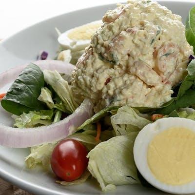 Louisiana Style Shrimp Salad