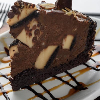 Chocolate Eruption