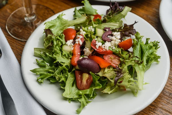 Side Greek Salad