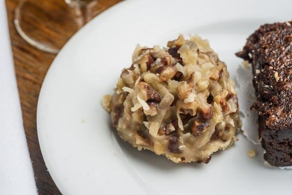 Coconut Praline (Gluten Free)