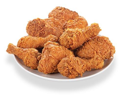 (12 pc.) Chicken Entrée