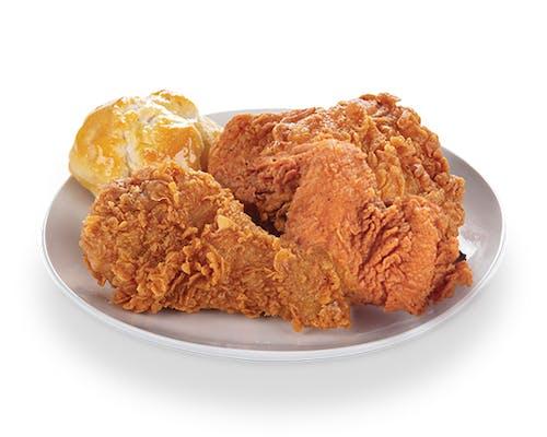 (3 pc.) Chicken Combo