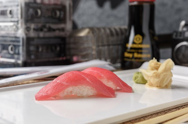Red Tuna Nigiri