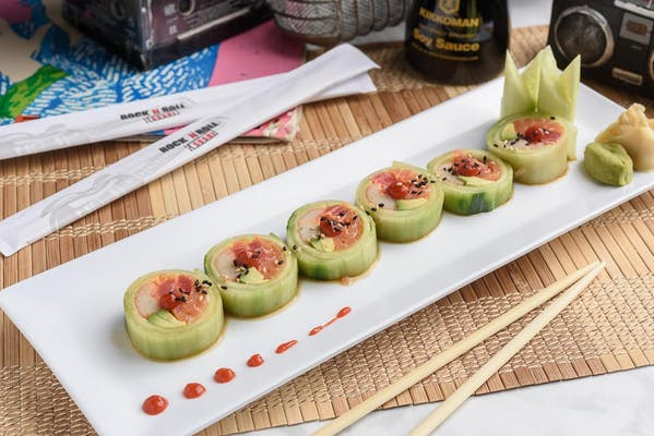 Green Day Roll