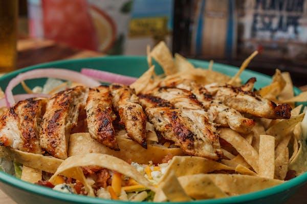 Hurricane Chicken Salad