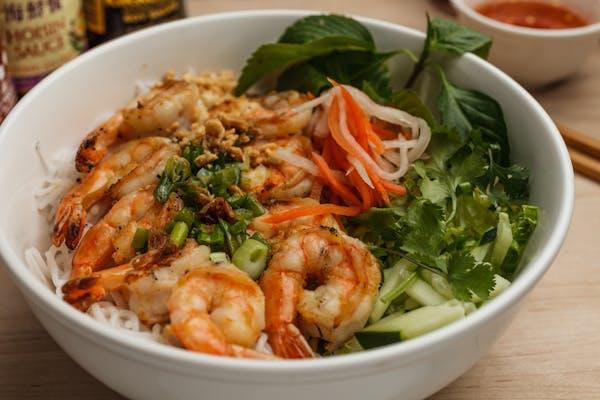 39. Grilled Shrimp Vermicelli Bowl