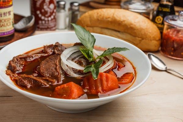 59. Vietnamese Beef Stew