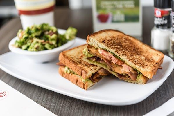 BALT Sandwich