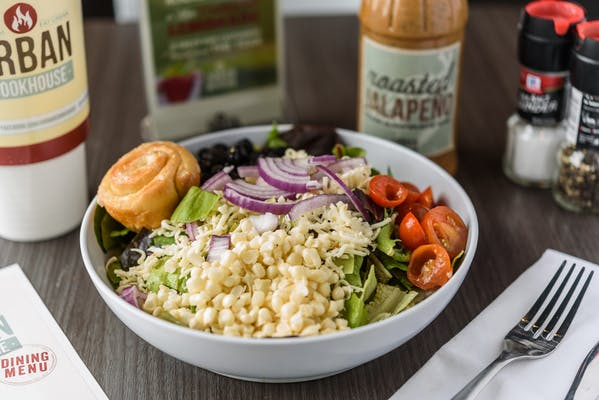 Pepper Patch Salad