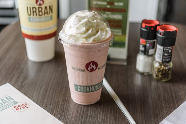 House-Made Milkshake