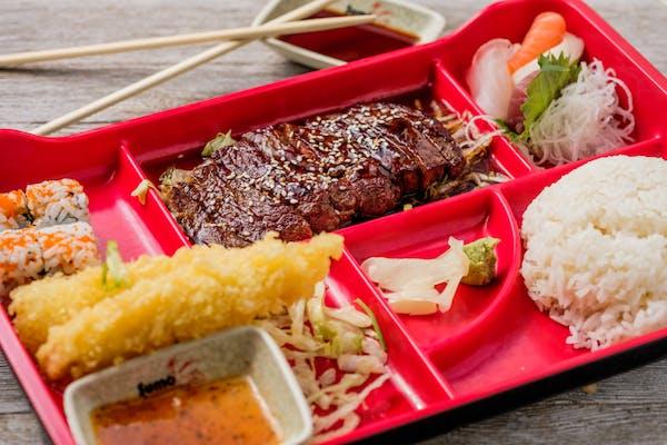 Osaka Bento Box