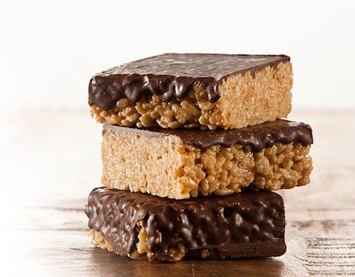 Peanut Butter Crispy