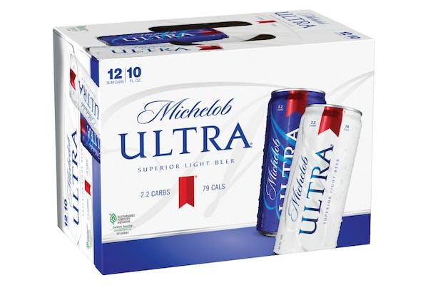 Michelob Ultra (12) Pack