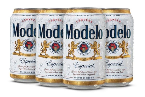 Modelo Especial (6) Pack