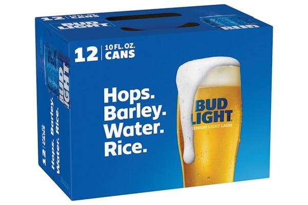 Bud Light (12) Pack