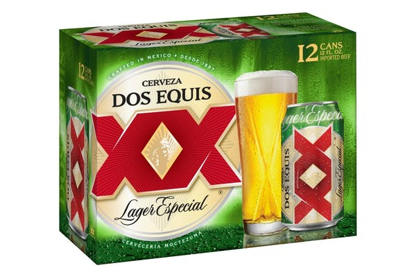 Dos XX (12) Pack