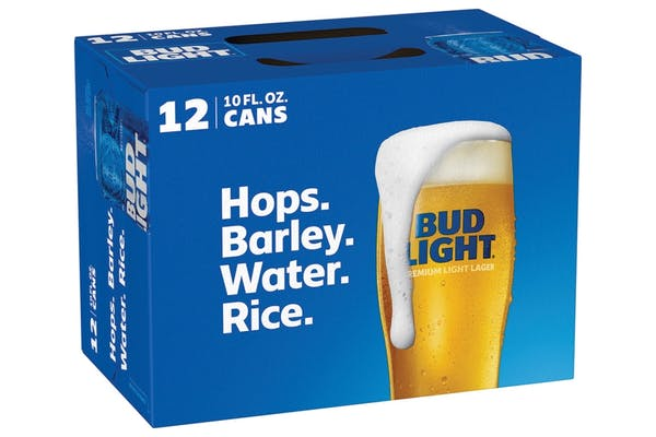Bud Light (12) Pack