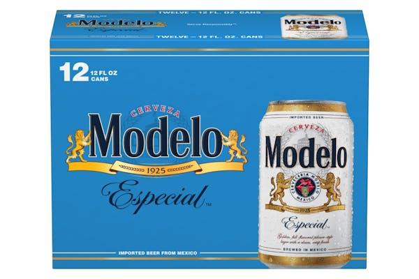 Modelo Especial (12) Pack