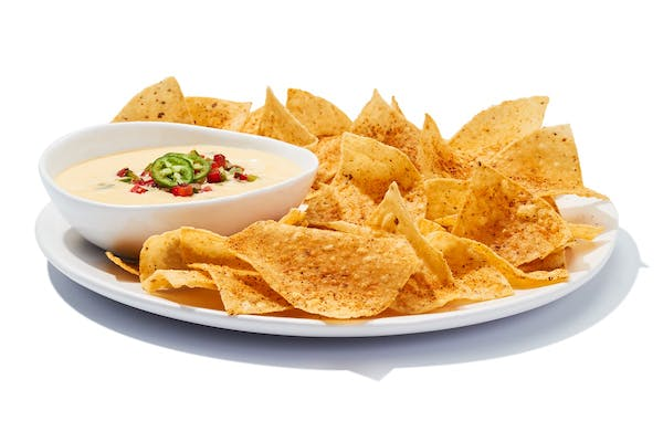 Chips & Queso