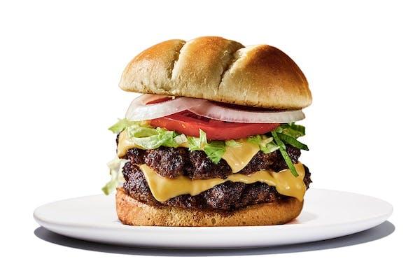B.Y.O.B. Burger