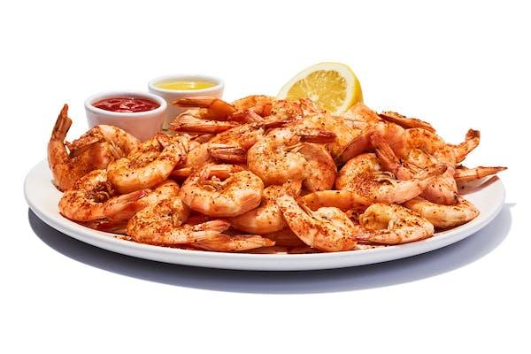 1lb Steamed Shrimp