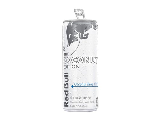 Red Bull Coconut Berry