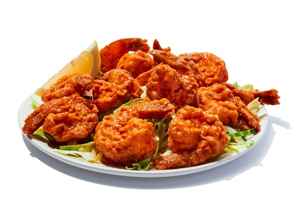 12 Buffalo Shrimp