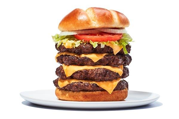 Home Run  Burger