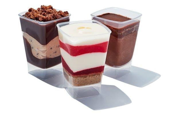 Strawberry Cheesecake Mini