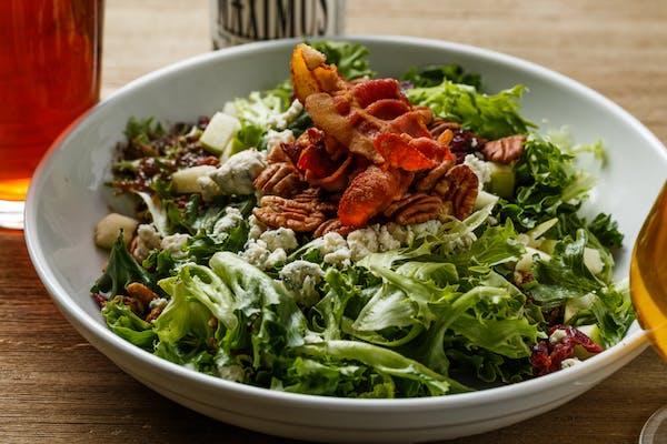 The Van Antwerp Salad