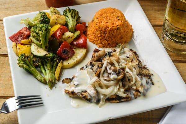 23. Pollo Loco (Lunch)