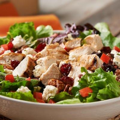 Honey Pecan Chicken Salad