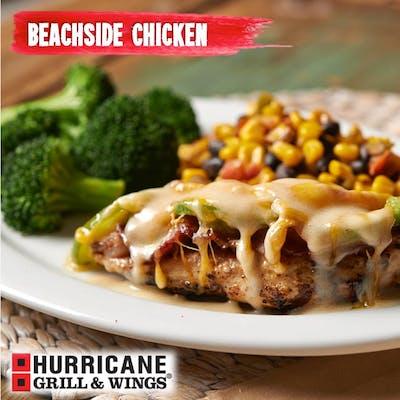 Beachside Chicken
