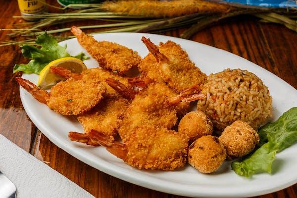 (9 pc.) Fried Shrimp