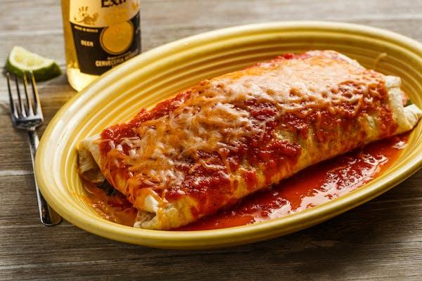 52. El Grande Burrito
